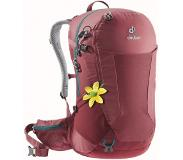 Deuter Backpack Deuter Futura 26 SL Cardinal Cranberry