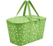 Reisenthel Shopping Coolerbag spots green Trolley