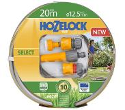 Hozelock Select Slangset 20m