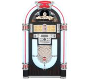 Ricatech RR3000 Classic led-jukebox met Bluetooth