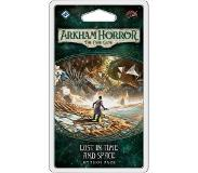 Fantasy Flight Games Arkham Horror LCG - Lost in Time and Space