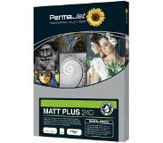 Permajet Matt Plus 240 A4 - 50 vel