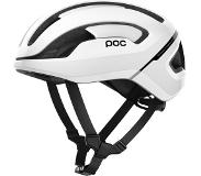 POC Omne Air Spin Bike Helmet - White - L