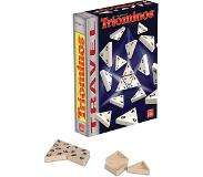 Goliath Triominos The Original Travel Strategie Kinderen & volwassenen