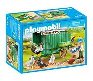 Playmobil - Chicken Coop (70138)