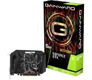 Gainward 426018336-4382 GeForce GTX 1660 6 GB GDDR5