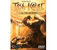 Czech Games Edition gezelschapsspel Tash Kalar Arena of Legends (en)