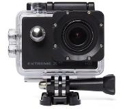 Nikkei Extreme X4S 1080p action cam met wifi