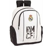 Real Madrid Real Madrid- Rugzak - 43 cm - Wit