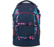 Satch Pack School Rugzak awesome blossom Multicolor
