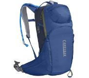 CamelBak Fourteener 20 Drinkrugzak Blauw Galaxy Blue Navy Blazer