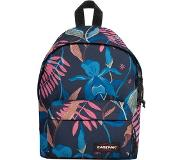 Eastpak Orbit Mini Rugzak XS whimsy navy Multicolor