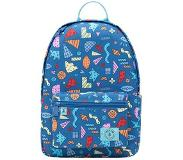 Parkland Edison Kids Backpack abstract Multicolor