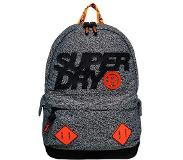 Superdry rugzak City Montana antraciet