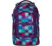 Satch Pack School Rugzak hurly pearly Multicolor