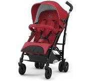 Kiddy Kinderwagen Evocity 1 Ruby red