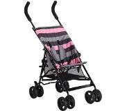 Topmark Rio - Buggy - Pink Stripe
