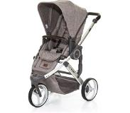 ABC Design Sportwagen Chili maron