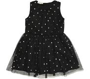 Name it MINI Meisjes Jurk - DarkSapp - Maat 80