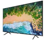 "Samsung UE75NU7170 75"" 4K Ultra HD Smart TV Wi-Fi Zwart LED TV"