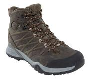The North Face Hedgehog Hike II Mid GTX Schoenen Heren bruin 2018 US 11 | EU 44 5 Trekking- & Wandelschoenen