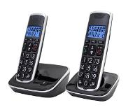 Profoon Care Big Button DECT telefoon twin PDX 2728