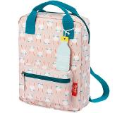 ENGEL. Celebrate for life Backpack Small Bunny beige
