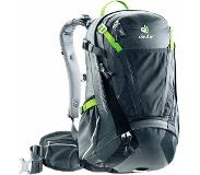 Deuter Trans AlPine 24 Graphite/Black