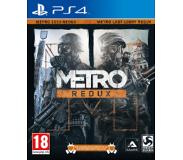 Koch Metro Redux | PlayStation 4