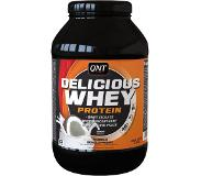 QNT Delicious Whey Protein - 2200g - Coconut