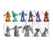 CMON Limited Zombicide