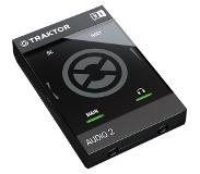 Native Instruments Traktor Audio 2 Geluidskaart