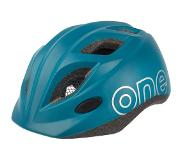 Bobike One Plus baby/peuter helm XS - Bahama Blue