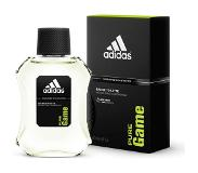 Adidas PURE GAME - 100ML - Eau de toilette
