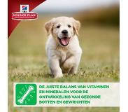 Hill's Pet Nutrition Hills Puppy Chicken Hondenvoer - 1 kg
