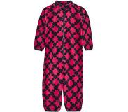 Name it Pyjamaset nispektra fleece - - 98