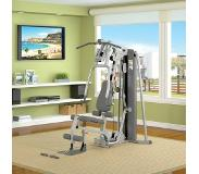 Life Fitness LifeFitness Gym System G4 Krachtstation