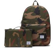 Herschel Supply Co. Settlement Sprout Luiertas - Woodland Camo