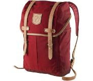 Fjällräven No.21 Backpack - 15 Liter - Rood - Small
