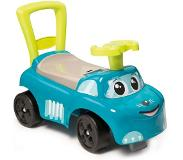 Smoby Smoby Ride. On Loopauto Blauw Afmeting. artikel: 54 x 40 x 27 cm