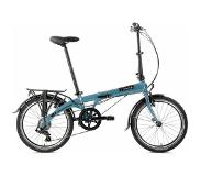 Dahon vouwf Vybe D7U 20 bl/grs