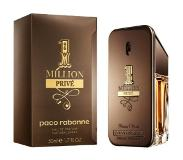 Paco Rabanne One Million Prive 50 ml - Eau de parfum - Herenparfum