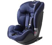 FreeON autostoel Advance met isoFix Dress Blue (9-36kg)