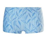 Ten Cate shorts Modern leave blue maat S