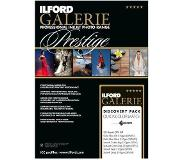 Ilford Galerie Prestige Discovery Pack Quick Color Match A4 30 vel