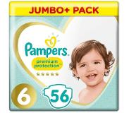 Pampers jumbo+ pak: Pampers Premium Protection Maat 6 Luiers
