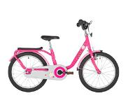 "Puky Z 8 Bicycle 18"" Kids, lovely pink 18"" 2019 Kinderfietsen 12-18 inch"