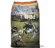 Taste Of The Wild - High Prairie Puppy Hondenvoer - 2 kg