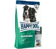 Happy Dog 12 5 kg Fit Well Adult Medium Supreme Hondenvoer