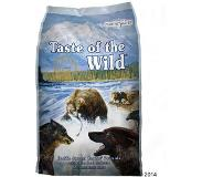 Taste Of The Wild - Pacific Stream Canine Hondenvoer - 2 kg
